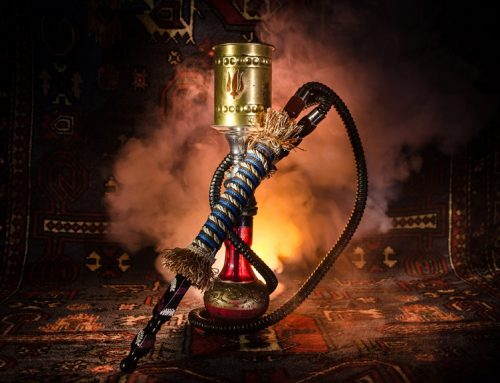 What's the Difference between Hookah and Shisha?